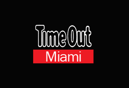 Time Out Miami Magazine